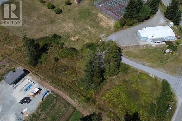 Home for sale at 31 Sanderson Rd Unit LOT Texada Island British Columbia - MLS: 14339