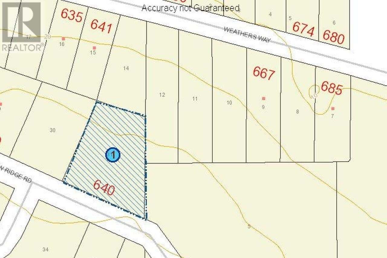 Home for sale at LOT 31 View Ridge  Mudge Island British Columbia - MLS: 833015