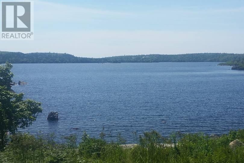 Residential property for sale at 31 Wilderness Dr Unit LOT Portuguese Cove Nova Scotia - MLS: 202004876