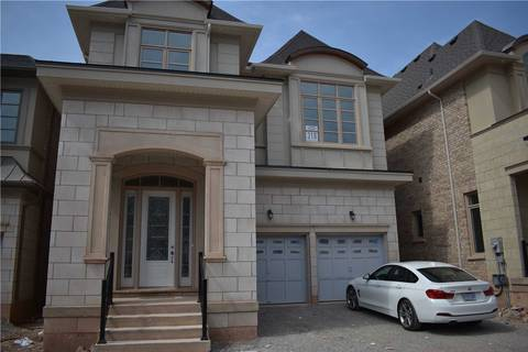 House for rent at 3110 Millicent Ave Unit Lot 318 Oakville Ontario - MLS: W4432031