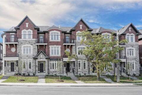Townhouse for sale at Lot 32 Banshee Ln Richmond Hill Ontario - MLS: N4953103