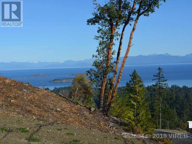 Home for sale at  High Ridge Cres Unit Lot 32 Lantzville British Columbia - MLS: 462684