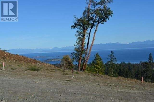 Residential property for sale at 32 High Ridge Cres Unit LOT Lantzville British Columbia - MLS: 465825