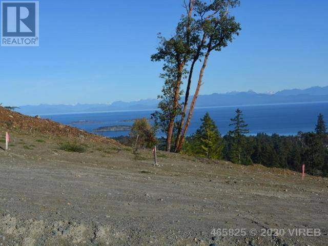 Home for sale at  High Ridge Cres Unit Lot 32 Lantzville British Columbia - MLS: 465825