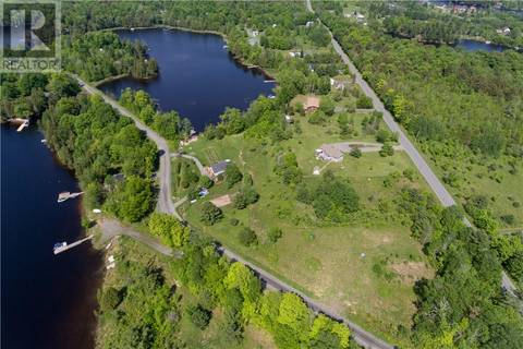 Residential property for sale at  Meharg Dr Unit Lot 32 Parry Sound Ontario - MLS: 192725