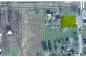 Residential property for sale at LOT 32 Pettit Rd Wainfleet Ontario - MLS: 40039775