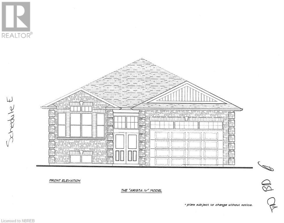 Removed: Lot - 32 Trillium Drive, North Bay, ON - Removed on 2020-06-09 23:24:27