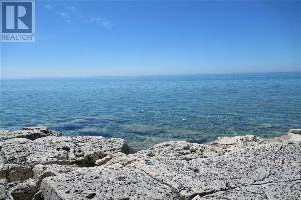 Home for sale at 33 Greenough Point Rd Unit LOT Northern Bruce Peninsula Ontario - MLS: 214108