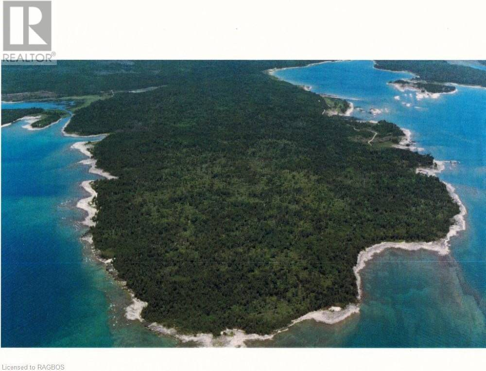 Residential property for sale at  Greenough Point Rd Unit Lot 33 Northern Bruce Peninsula Ontario - MLS: 214108