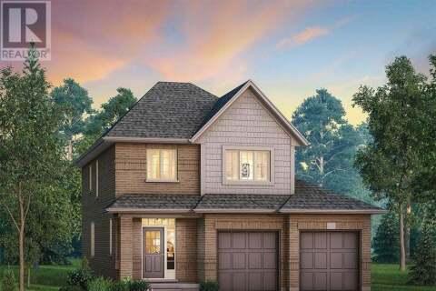 House for sale at LOT 33 Walker Dr Port Elgin Ontario - MLS: 258237