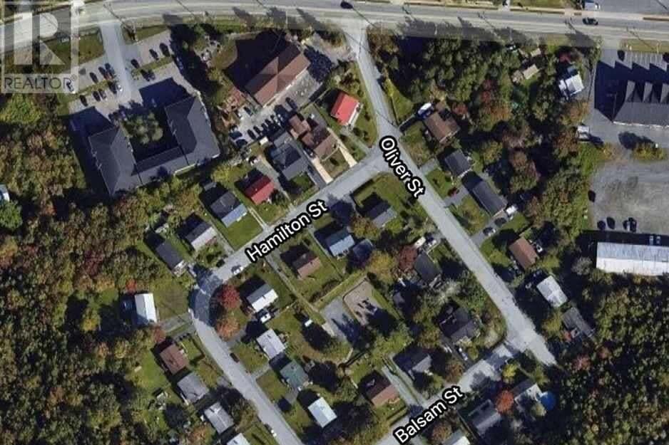 Residential property for sale at 34 Balsam St Unit LOT Beechville Nova Scotia - MLS: 202013356