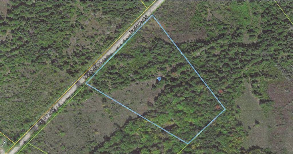 Residential property for sale at  Nod Rd Unit Lot 34 North Augusta Ontario - MLS: 1166118