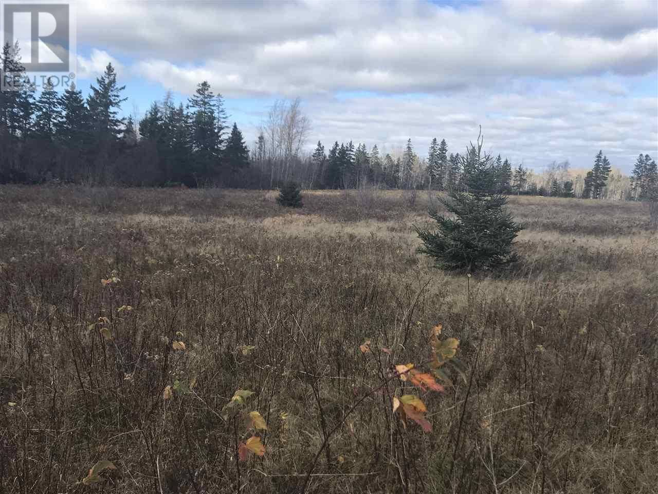 Residential property for sale at  Robertson Rd Unit Lot 342 Murray Harbour Prince Edward Island - MLS: 201826650