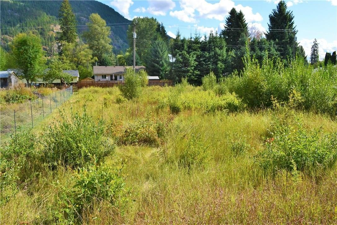 Residential property for sale at Lot 3,4,5 Railway Avenue  Salmo British Columbia - MLS: 2442163