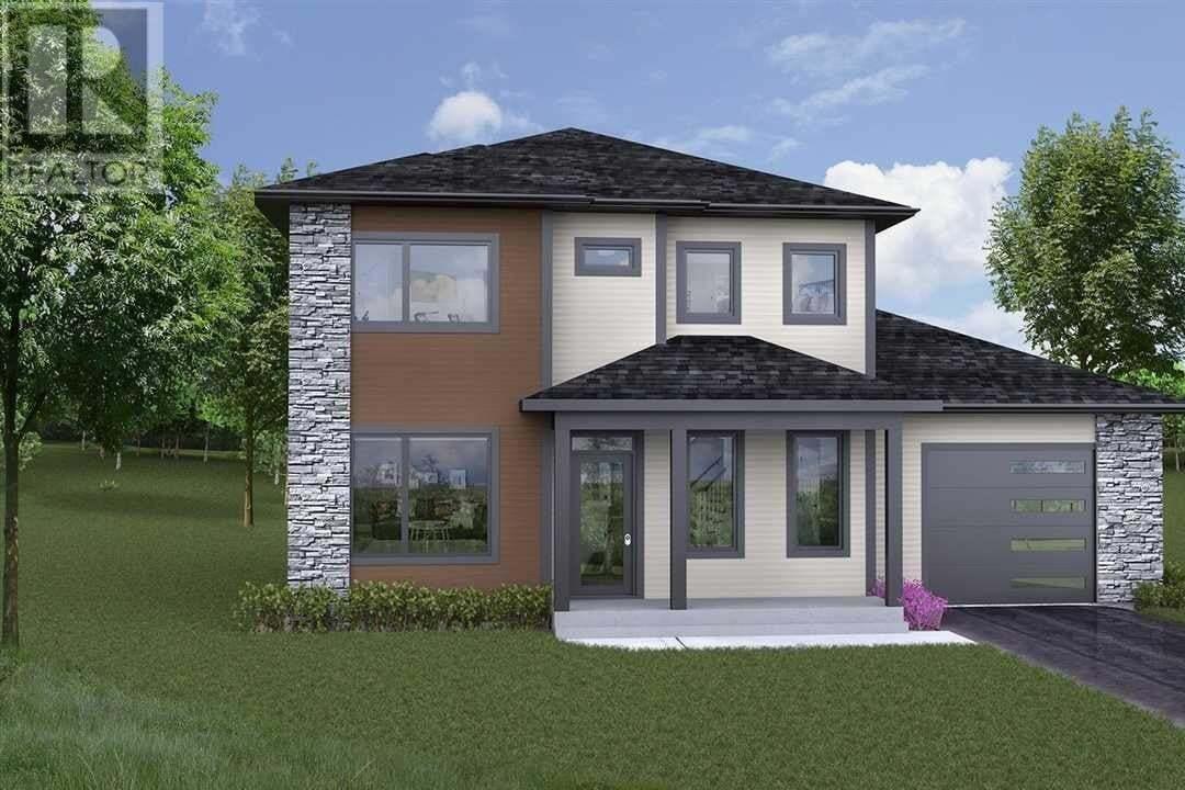 House for sale at 35 119 Marigold Dr Unit LOT Middle Sackville Nova Scotia - MLS: 202020197