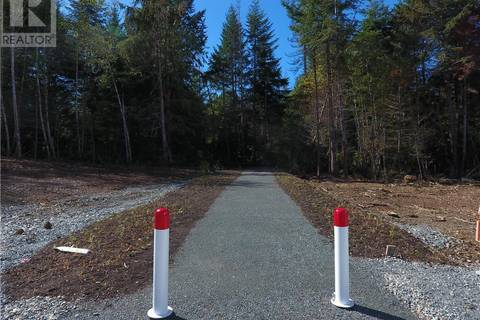 Residential property for sale at  Burr Dr Unit Lot 35 Sooke British Columbia - MLS: 399584