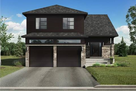 House for sale at  Cinnamon Cres Unit Lot 35 Kinburn Ontario - MLS: 1159487