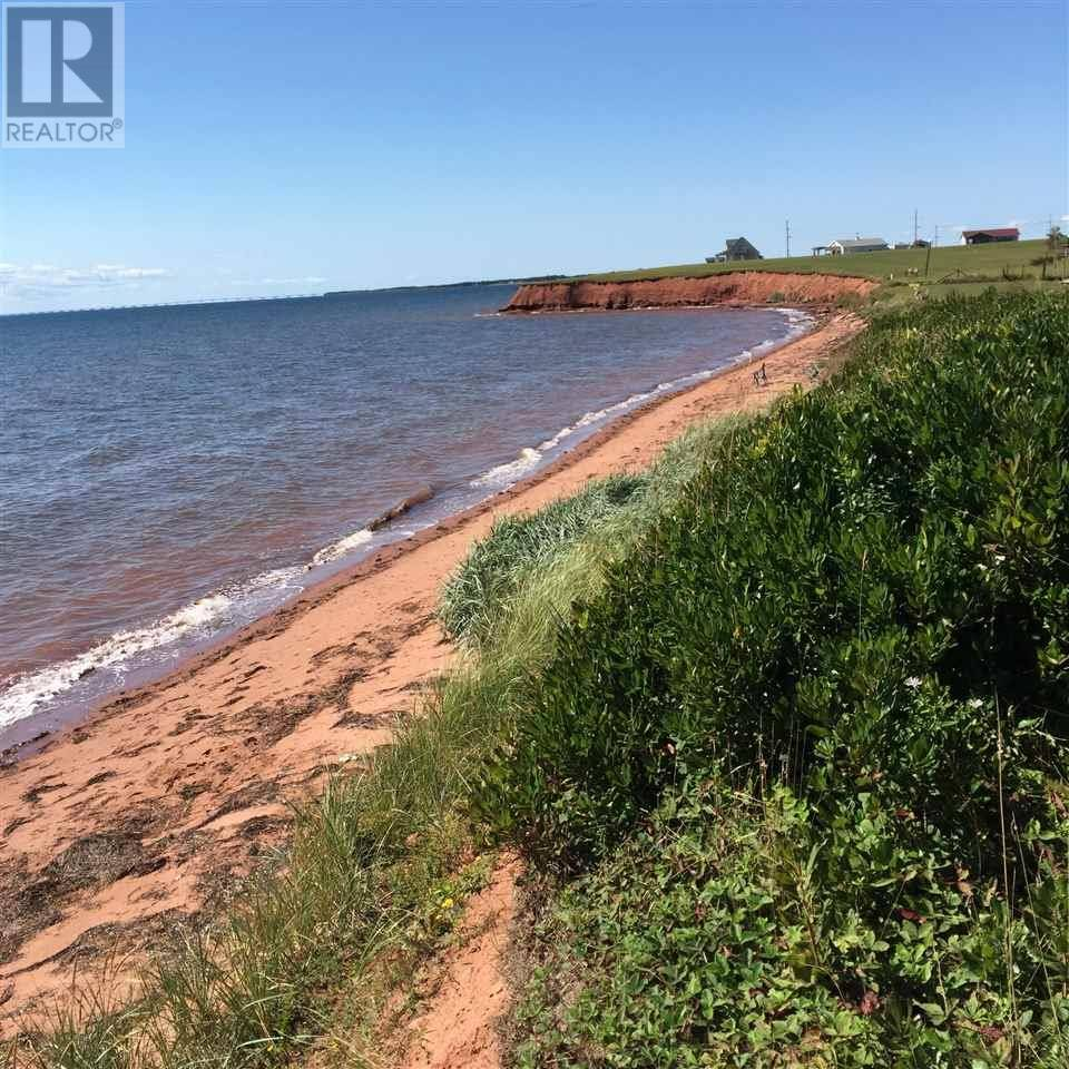 Residential property for sale at  Hampton Beach Unit Lot 35 Hampton Prince Edward Island - MLS: 201927218