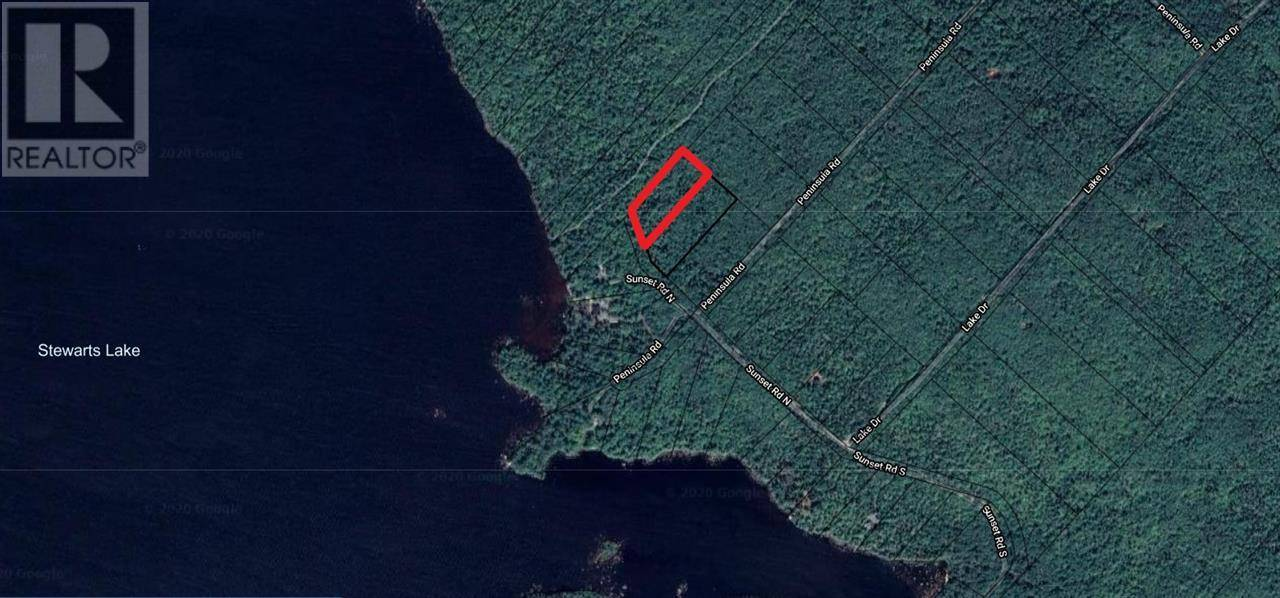 Residential property for sale at  Sunset Rd Unit Lot 35 Port Mouton Nova Scotia - MLS: 202004898
