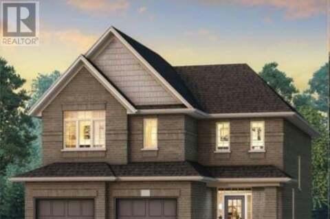 House for sale at LOT 35 Walker Dr Port Elgin Ontario - MLS: 258259