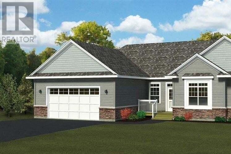 House for sale at 355 377 Heddas Wy Unit LOT Fall River Nova Scotia - MLS: 202008151