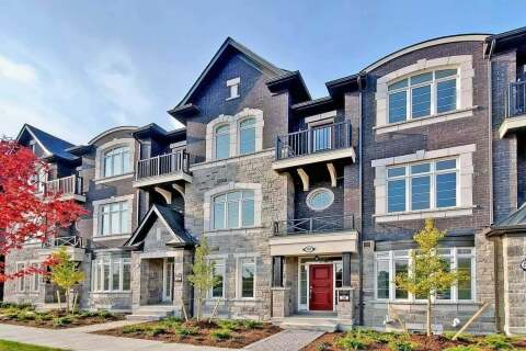 Townhouse for sale at 280 King Rd Unit Lot 36 Richmond Hill Ontario - MLS: N4931504