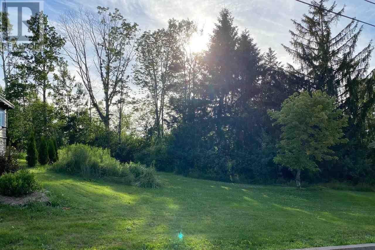 Home for sale at 37 68 Kent Ave Unit LOT Wolfville Nova Scotia - MLS: 202013361