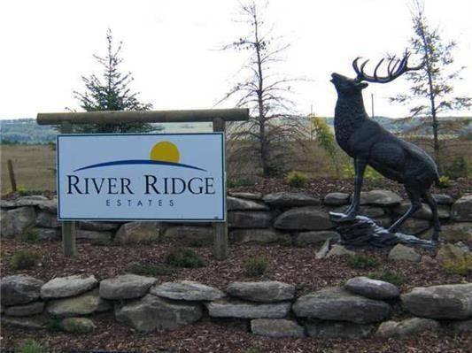 Home for sale at  River Ridge Estates Unit Lot 37 Rural Wetaskiwin County Alberta - MLS: E4191666