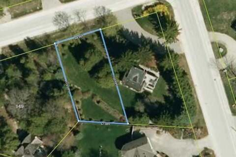 Residential property for sale at Lot 37 St Moritz Cres Blue Mountains Ontario - MLS: X4811038