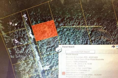 Residential property for sale at  Vogt Ln Unit Lot 37 Blackville New Brunswick - MLS: 02628260