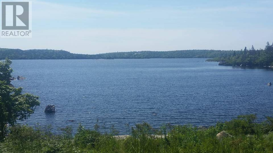 Residential property for sale at  Wilderness Dr Unit Lot 37 Portuguese Cove Nova Scotia - MLS: 201924493