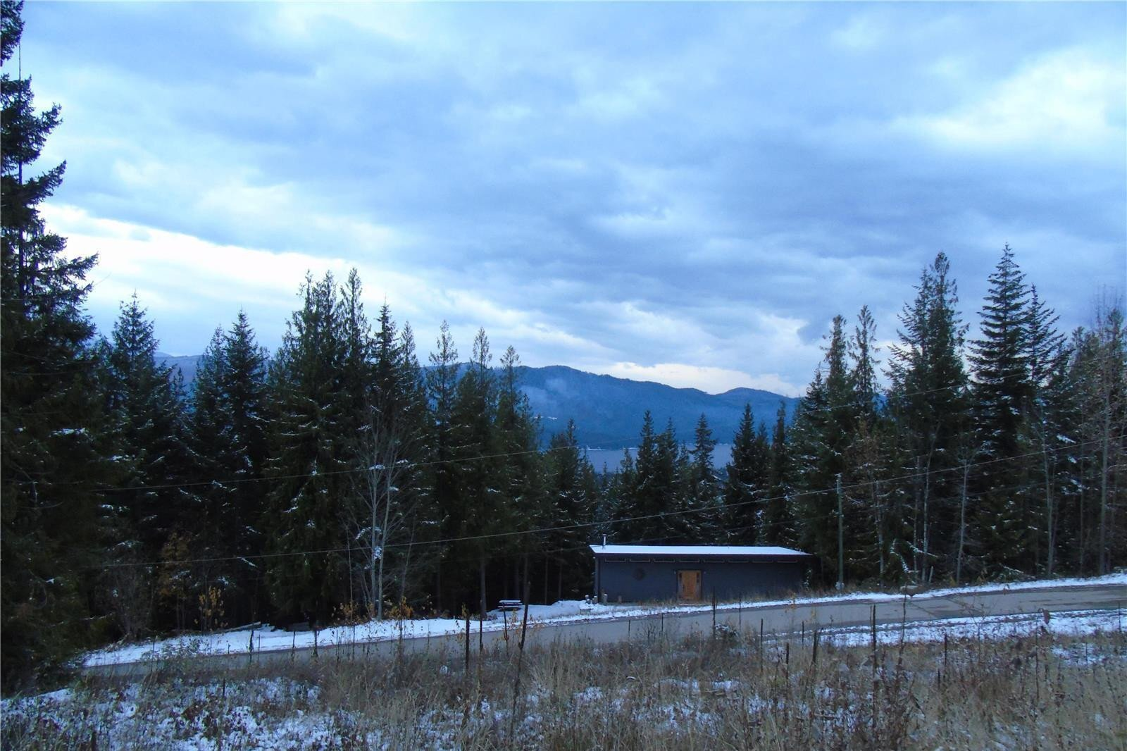 Residential property for sale at Lot 374 Aspen Rd Anglemont British Columbia - MLS: 10218861