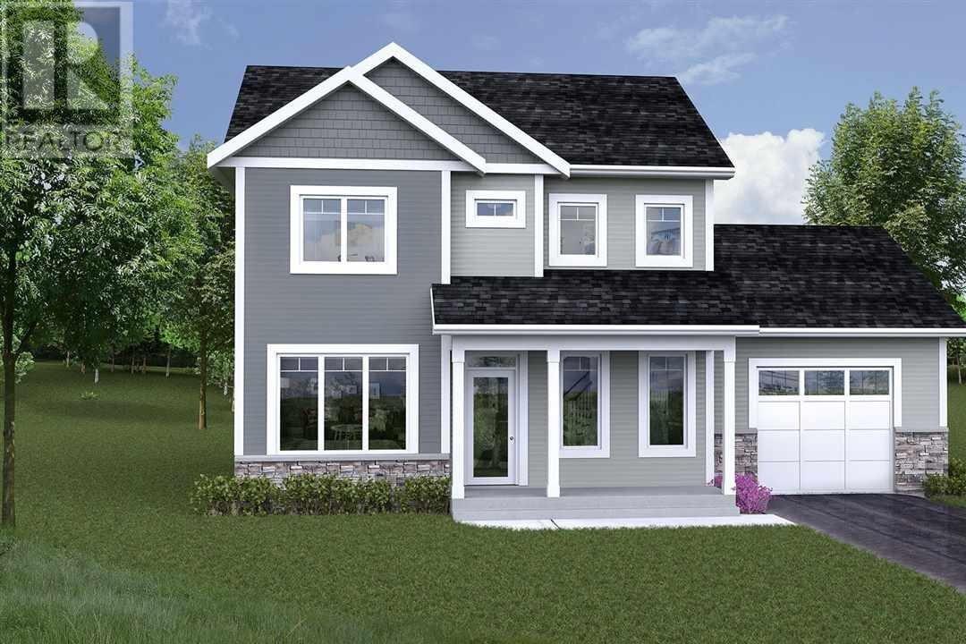 House for sale at 38 101 Marigold Dr Unit LOT Middle Sackville Nova Scotia - MLS: 202024348