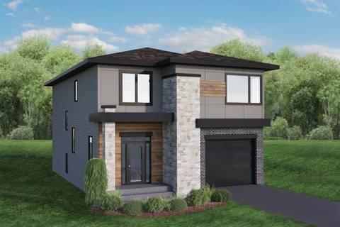 House for sale at  Samaa Ct Unit Lot 38 West Bedford Nova Scotia - MLS: 201906432