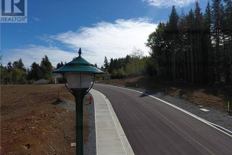 Residential property for sale at  Burr Dr Unit Lot 39 Sooke British Columbia - MLS: 399588