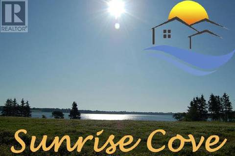 Residential property for sale at  Sunrise Cove Unit Lot 39 Cornwall Prince Edward Island - MLS: 201900897