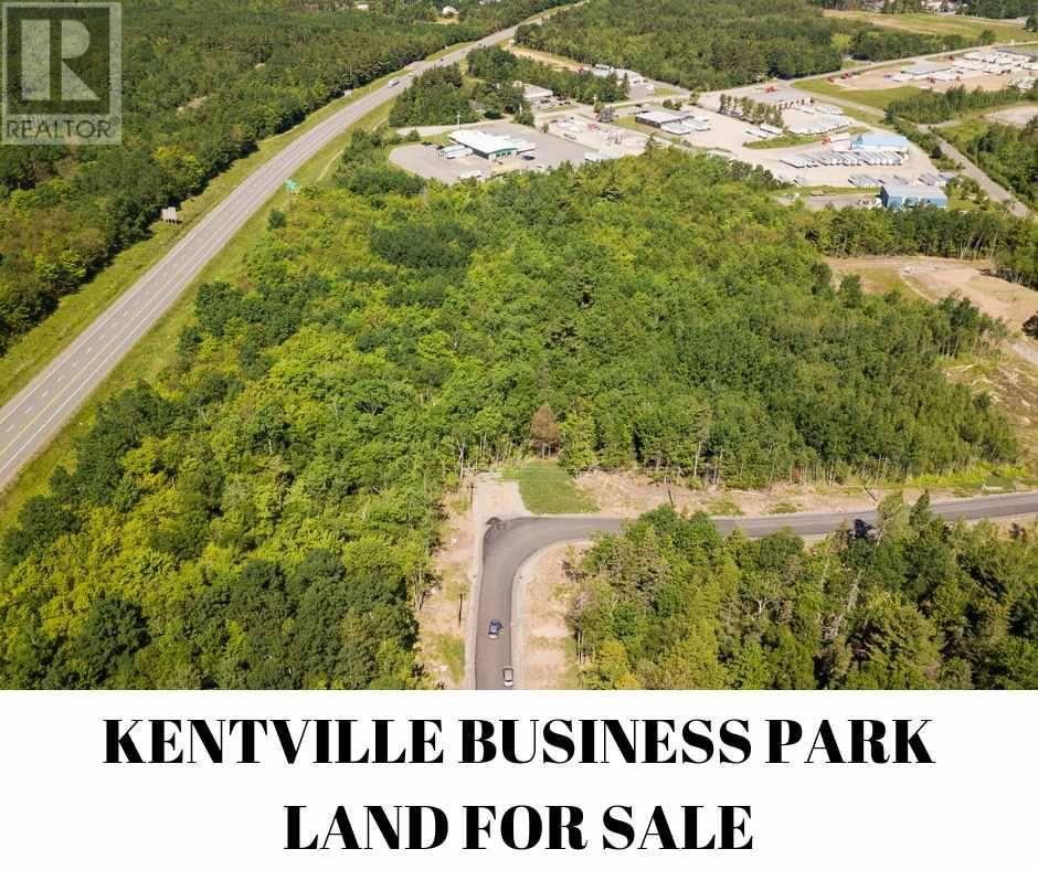 Buliding: East, Kentville, NS