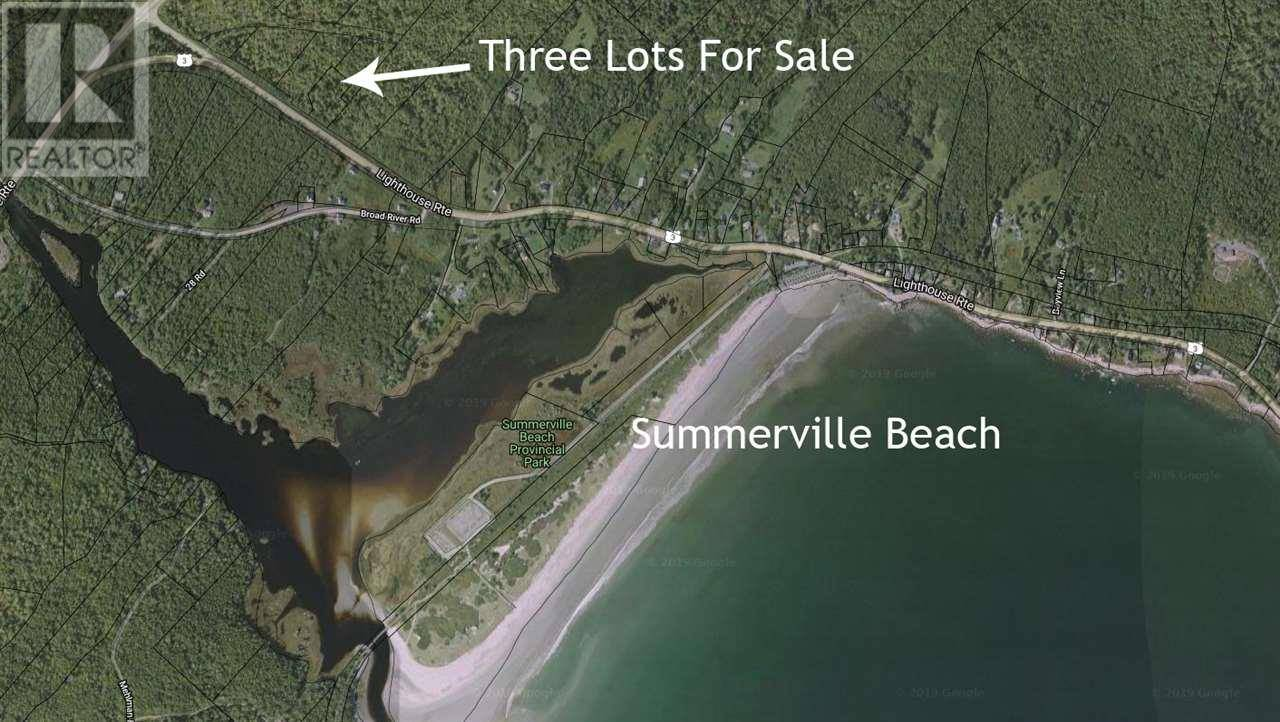 Residential property for sale at  3 Hy Unit Lot 3p Summerville Nova Scotia - MLS: 201925073