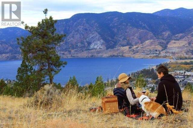 Residential property for sale at 4 - 3200 Evergreen Dr Unit LOT Penticton British Columbia - MLS: 178540