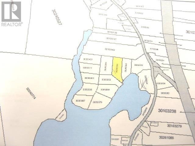 Home for sale at  #1 Hy Unit Lot 4 Beaver River Nova Scotia - MLS: 201800382