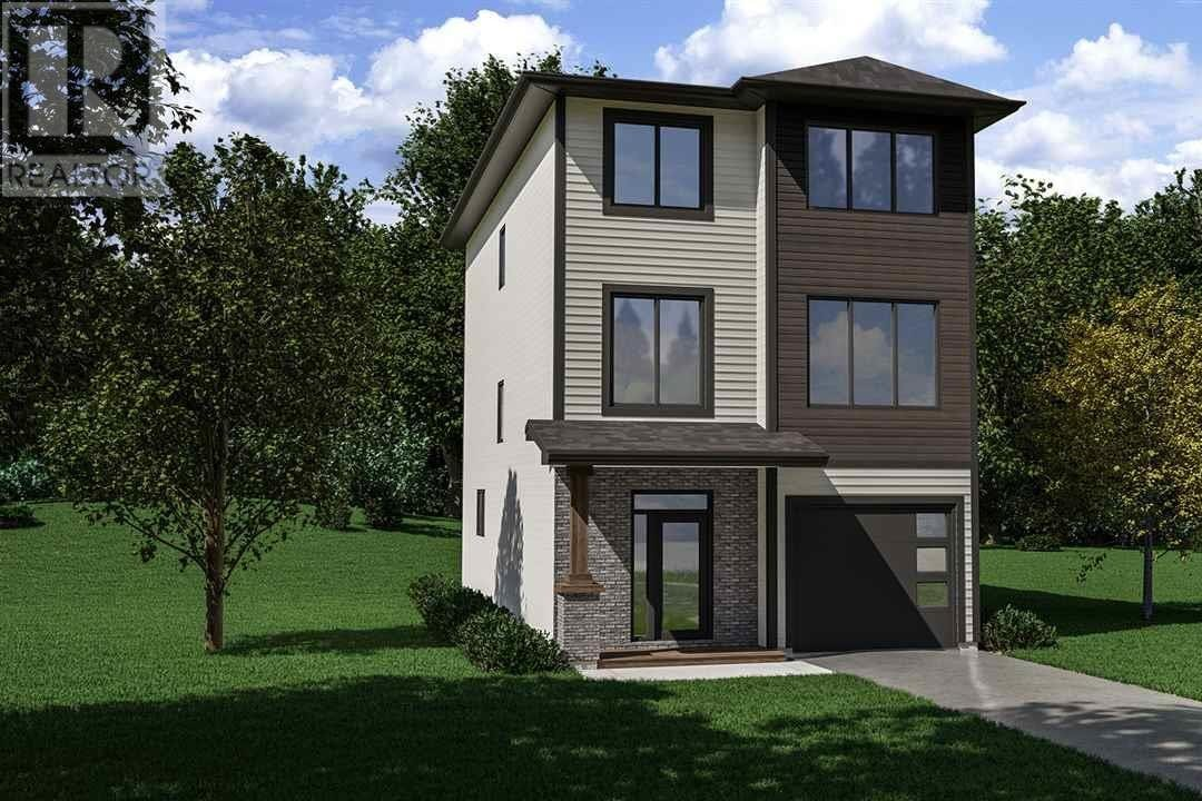 House for sale at 4 152 Maple Grove Ave Unit LOT Timberlea Nova Scotia - MLS: 202015461