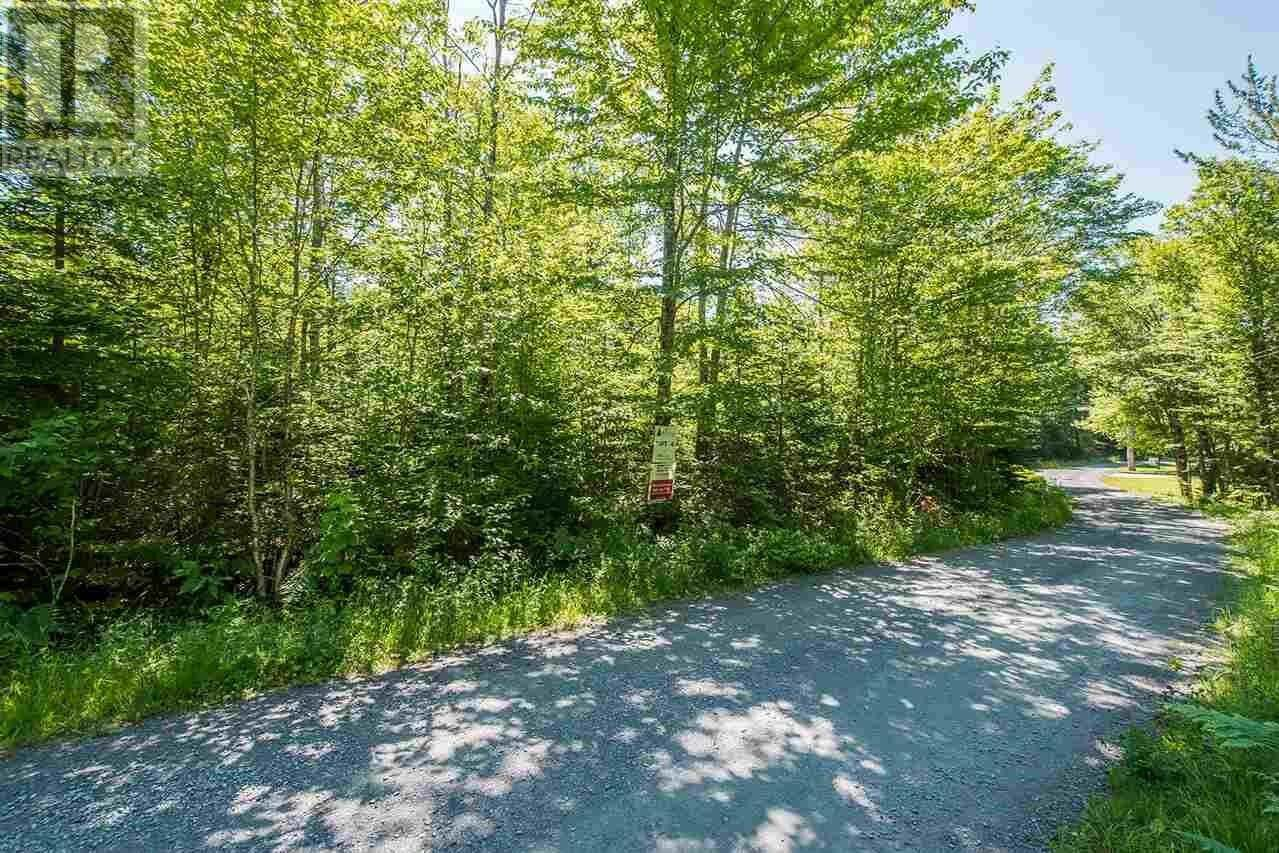 Residential property for sale at 4 21 Mill Road Forks Rd Unit LOT Mount Uniacke Nova Scotia - MLS: 202003681