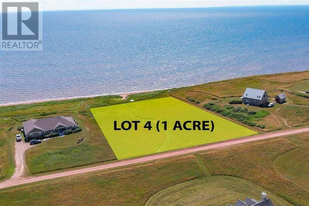 Residential property for sale at 4 271 Ince Dr Unit LOT Hampton Prince Edward Island - MLS: 202014055