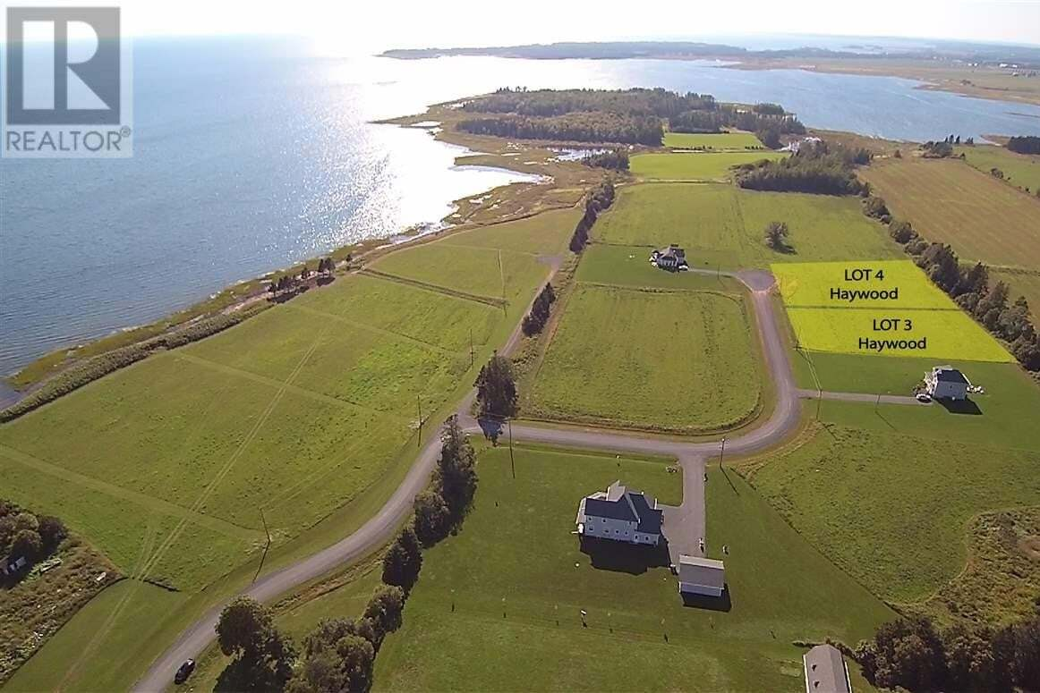 Residential property for sale at 4 Bennett Ln Unit LOT Waterside Prince Edward Island - MLS: 202009253