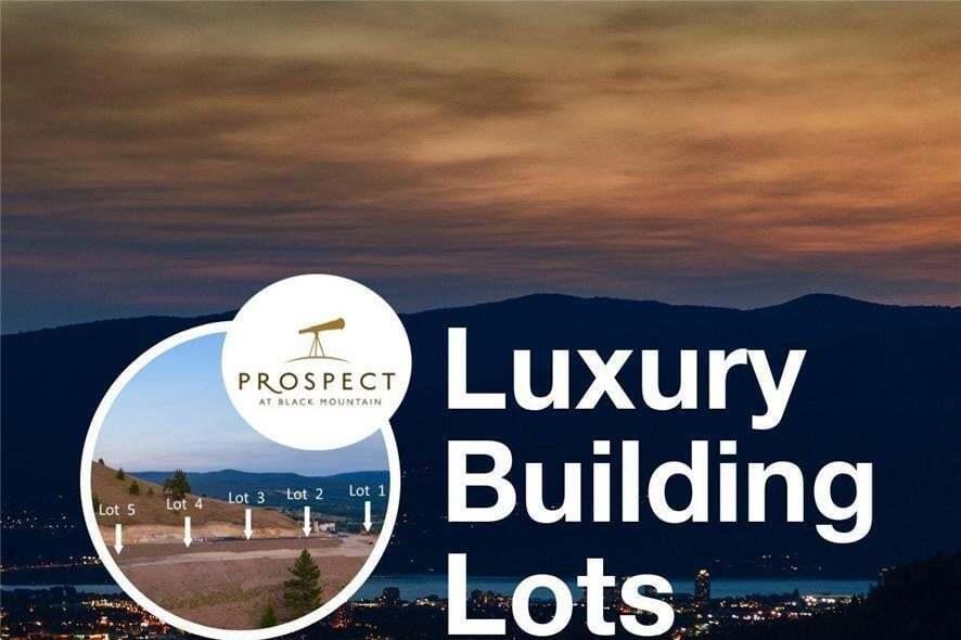 Home for sale at Lot 4 Bramble Ct Kelowna British Columbia - MLS: 10177244