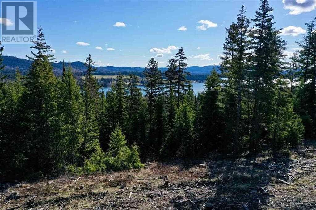 Residential property for sale at 4 Brown Rd Unit LOT 100 Mile House British Columbia - MLS: R2434579
