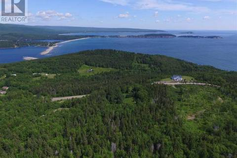 Home for sale at  Cabot Tr Unit Lot 4 Ingonish Nova Scotia - MLS: 201920124