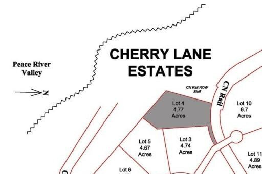 House for sale at 4 Cherry Ln Unit LOT Taylor British Columbia - MLS: N220001
