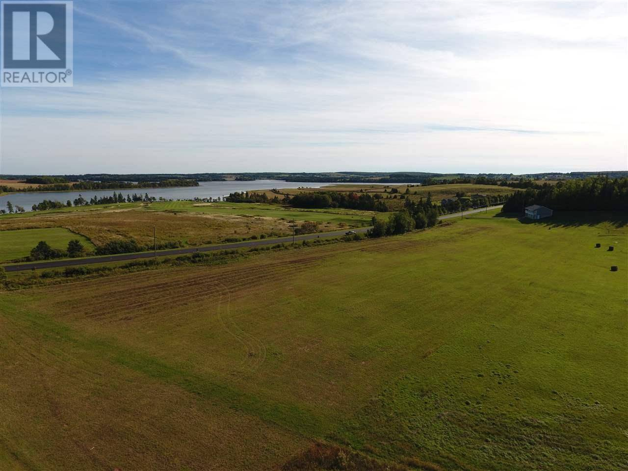 Residential property for sale at  Clyde River Rd Unit Lot 4 Clyde River Prince Edward Island - MLS: 7102679