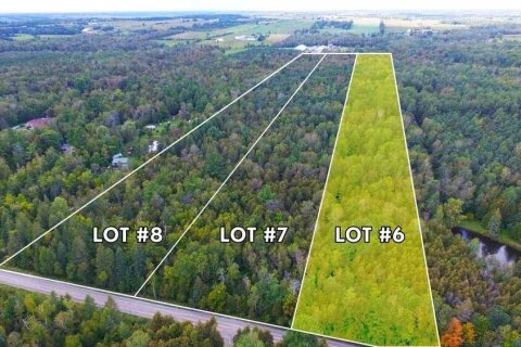 Home for sale at Lot 4 Concession Road 2  Brock Ontario - MLS: N5085787